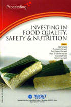 Proceeding Investing in Food Quality, Safety and Nutrition